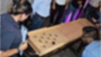 location jeux en bois paris