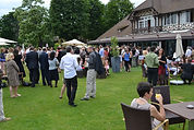 organisation de garden party 78