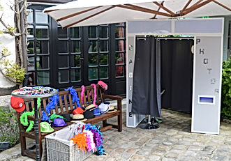 location cabine photos à angers