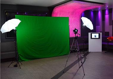 arbre de noel animation photo montage photobooth