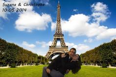 Photocall en location pour mariage