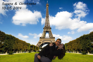 Photocall en location pour mariage