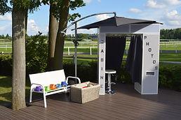 cabine photomaton haut-de-seine et paris en location