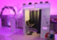 Mariage animation Yvelines cabine photos