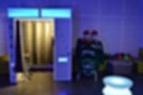 cabine photos soirée d'entreprise location paris