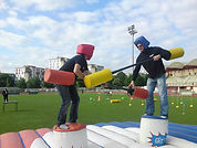 olympiades teambuilding paris