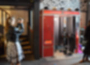 cabine photomaton à Paris