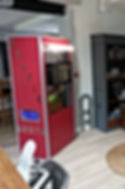 selfiebooth borne photo à paris