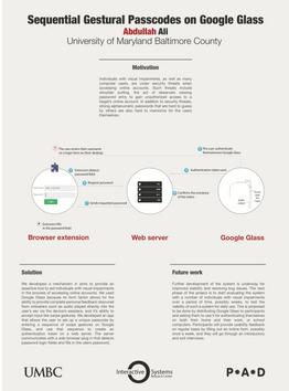 Dare Devil: A Google Glass Project