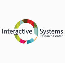 Logo for the Interactive Systems Research Center at the University of Maryland, Baltimore County
