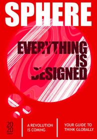 Sphere: Fake magazine