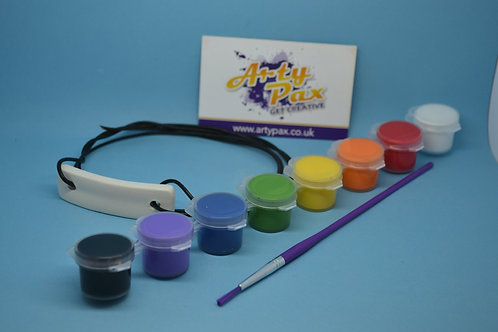 Paint Your Own Bracelet Kit
