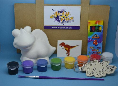 Jurassic Dinosaur Activity Kit