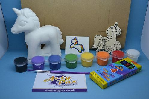 Unicorn Activity Kit