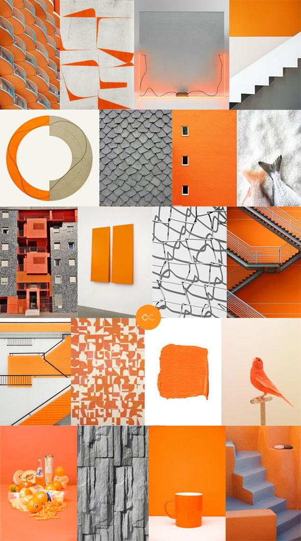 EVRS - Grey Orange Board