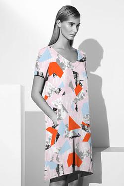 EVRS - Origami Dress