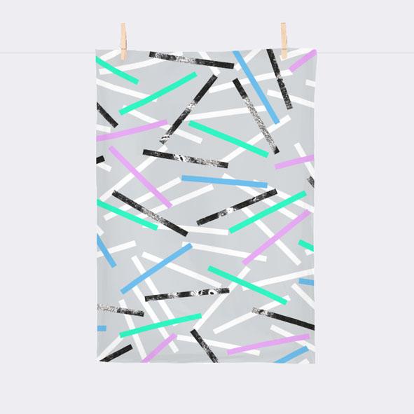 EVRS - Stickle Pick Towel