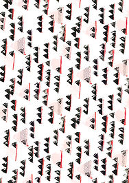Eleanor V R Smith, EVRS, Print, Pattern, Geometric, Design, Printed Textiles, Surface Pattern, Sofa.com, Colour, Contemporary