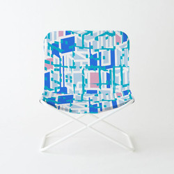 EVRS - Circuit Board Chair