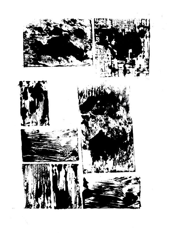 EVRS - Sea Blocks