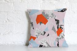 EVRS - Origami Cushion