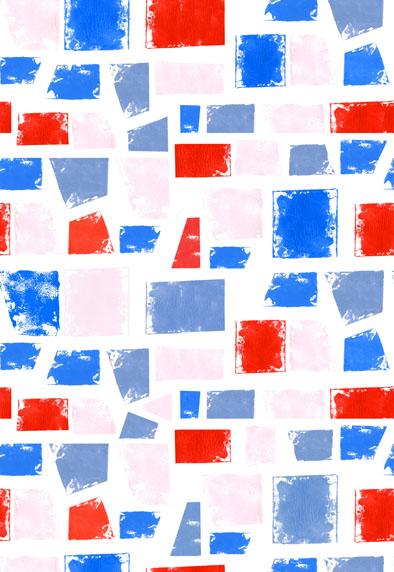 EVRS - Colour Blocks
