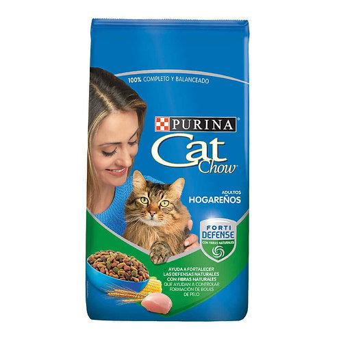 Cat Chow ADULTOS HOGAREÑOS FortiDefense