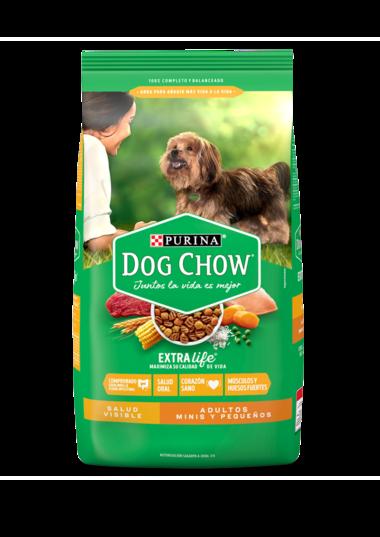Dog Chow ADULTOS Razas Pequeñas