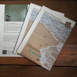 Phèdre - Le livre