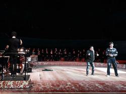 Opera - Le petit Ramoneur - Britten 26