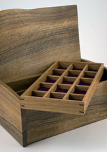 Jewellery storage trays