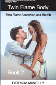 Twin Flame Ascension and Breath
