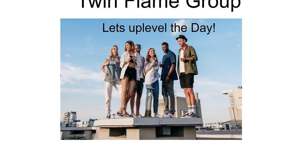 Twin Flame Group $27