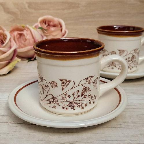 Set de té para dos, Biltons