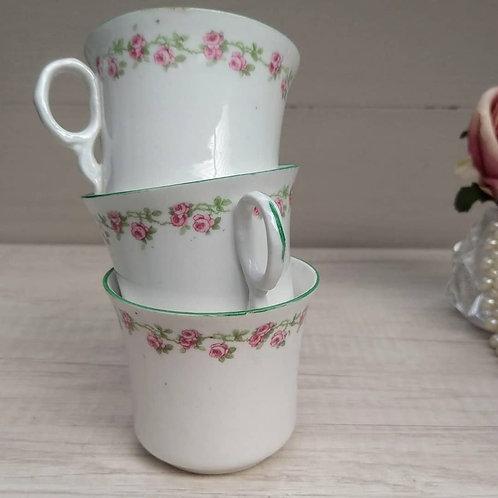 Tazas de té años 20's