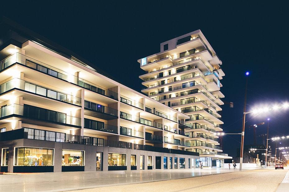 Resto Marina Oostende