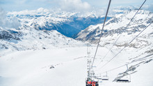 Zermatt Switzerland - A Sustainable Outlook