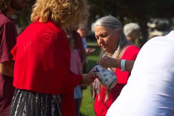 Water Ceremony 2015