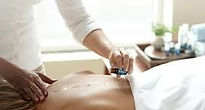 aromatouch technique, homeostatis, essential oil massage