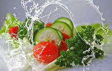 easalad and water.jpg