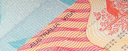 Skilled Visa Australia