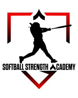 SOFTBALL STRENGTH ACADEMY