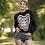 Thumbnail: Good Vibes Only - Premium Sweatshirt