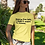 Thumbnail: Sorry I'm late, I didn't want to come. - Trending T-shirt