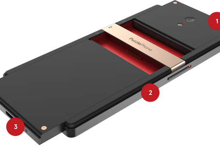Smart Phones Going Smarter and Modular in Production