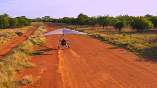 microlight flights big 5