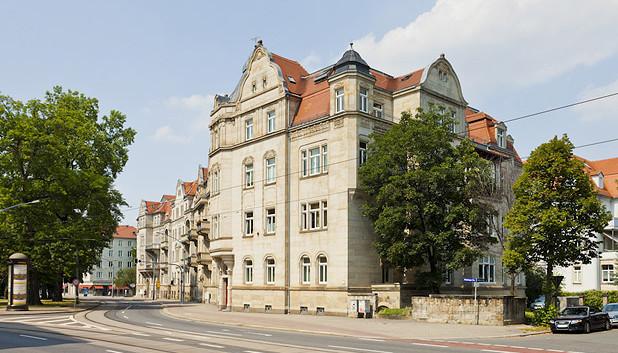 Nürnberger Straße 45 Dresden