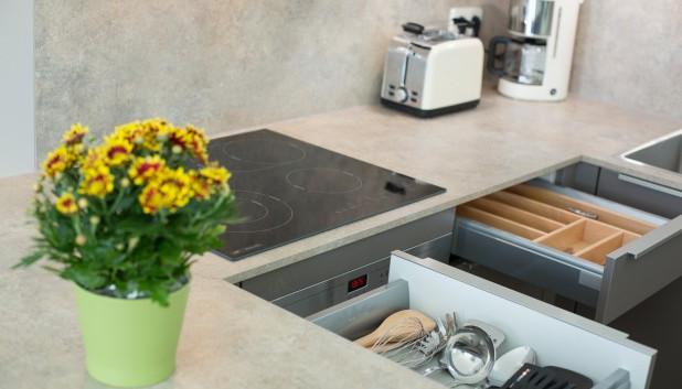 Ausstattung Küche