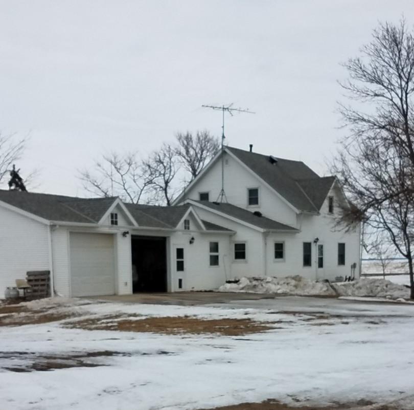 18 Acre Farmstead