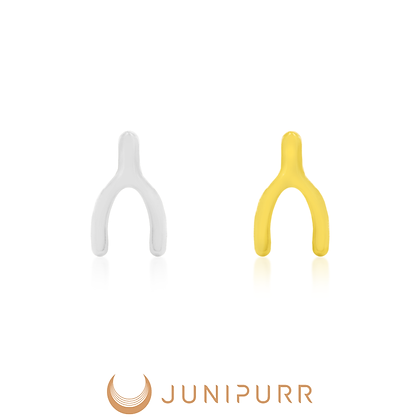 Junipurr - Threadless Wishbone